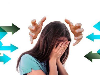 Incapacidad Permanente Total por migraña crónica