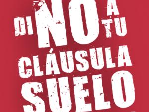 Velázquez y Villa presenta su campaña sobre cláusulas suelo