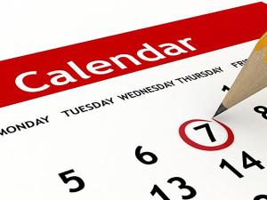 Las fechas CLAVE de la declaración de la renta