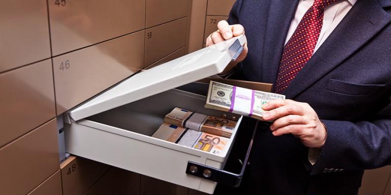 Sentencia – Ser titular de una cuenta, no significa ser titular de sus fondos
