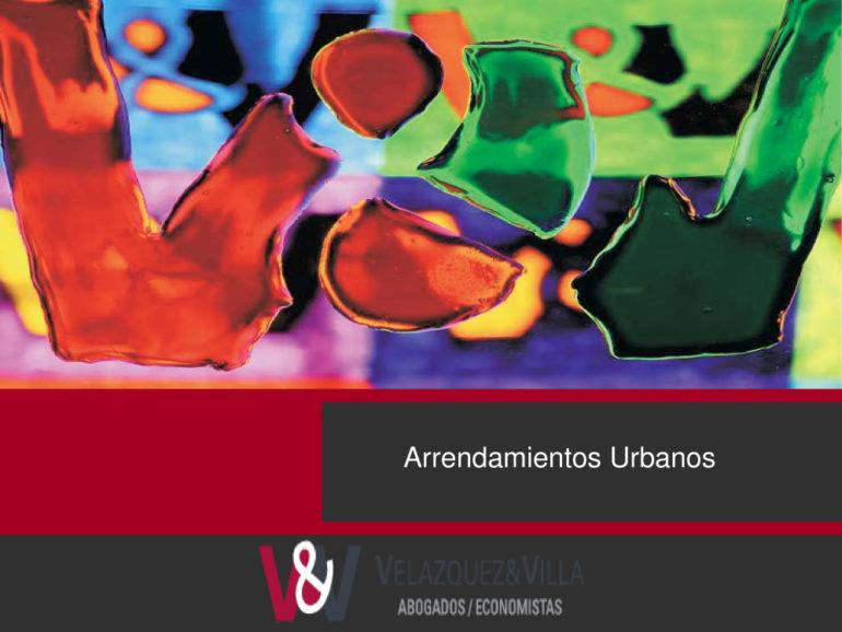 Alquiler y Arrendamientos Abogados Asturias