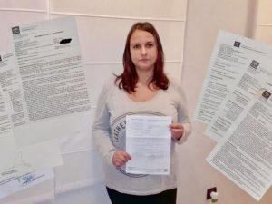 Empleo obliga a trabajar a una enferma de cáncer con incapacidad reconocida