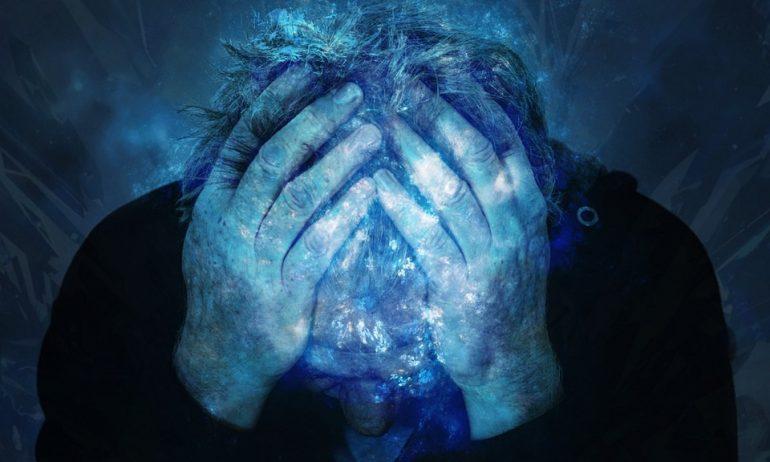 incapacidad por trastorno psicológico