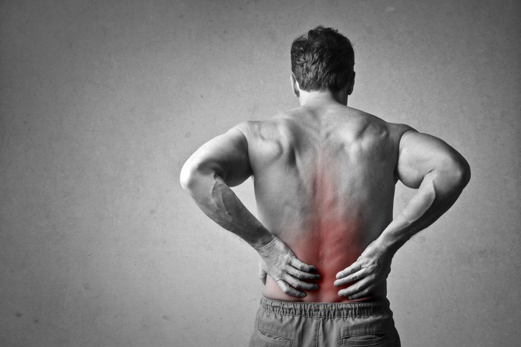 Incapacidad Absoluta Sindrome Espalda Fallida Abogados Asturias