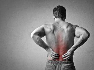 """Reconocen una incapacidad absoluta por """"Síndrome de espalda fallida"""""""