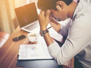 Reconocida una incapacidad por burnout