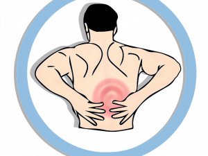 Incapacidad Permanente Total para una auxiliar de clínica por lumbalgia y artrosis