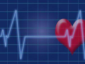 Incapacidad Permanente Absoluta para una visitadora médica por angina vasoespástica
