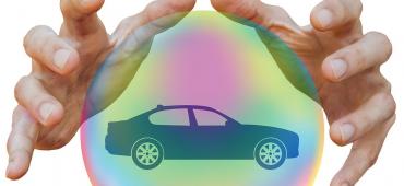 Cobrar seguro coche