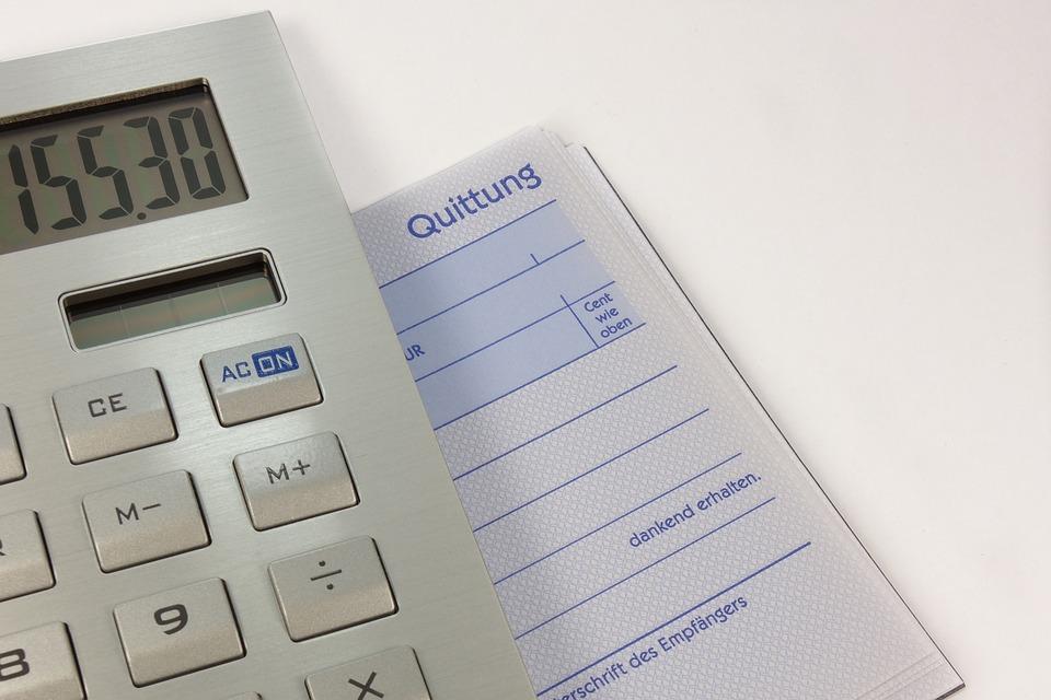 facturas sin ser autónomo