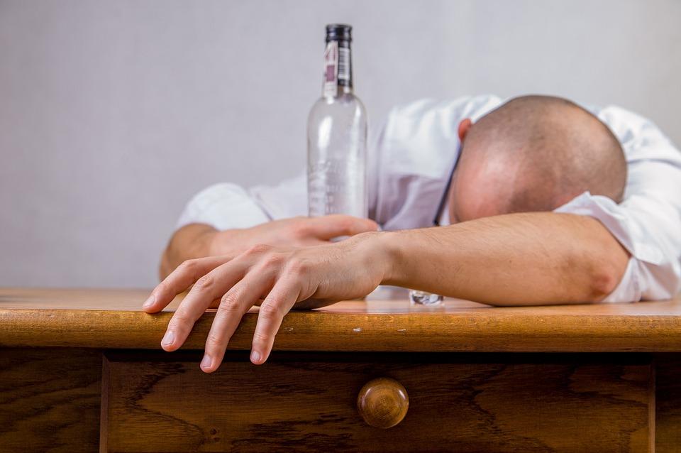 Incapacidad Total Alcoholismo Abogados Asturias