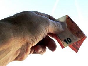 El 2018 empieza con una rebaja del impuesto de donaciones