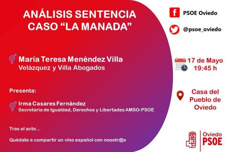 Análisis Caso La Manada V&V Abogados