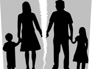 ¿Cómo proteger a nuestros hijos durante el proceso de divorcio?