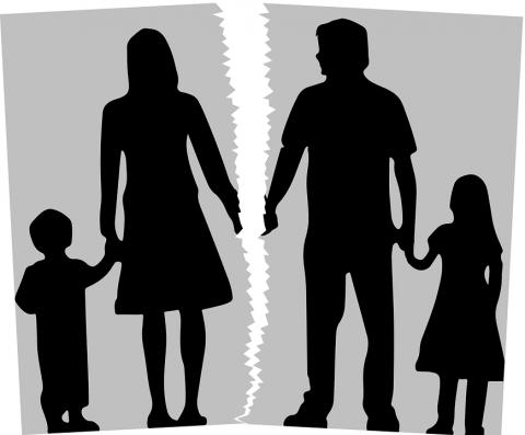 Custodia y Salvaguarda Separación Abogados Asturias