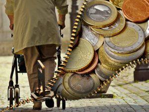 Pensión de jubilación… ¿Le falta un pelín?