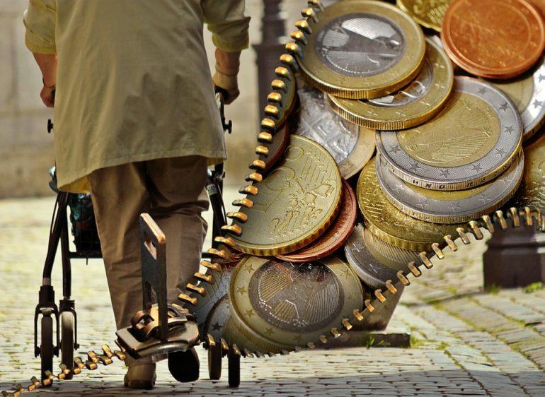 Pensión Jubilación Abogados Asturias