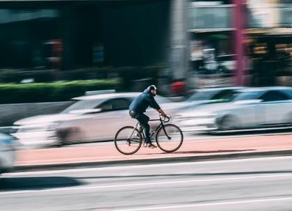 Normas de convivencia para ciclistas y conductores
