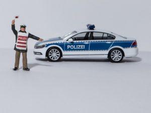 Las multas de tráfico que no sabías que te podían poner