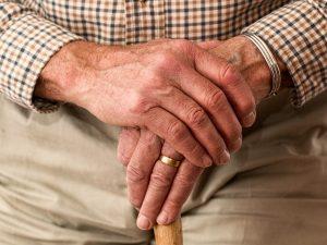Pensión por incapacidad compatible con la jubilación en otros países
