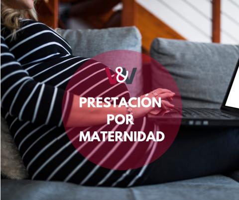 Retenciones prestación maternidad Asturias