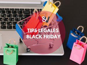 10 Consejos para aprovechar Black Friday y no ser  estafado.