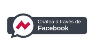 Chat live en Facebook
