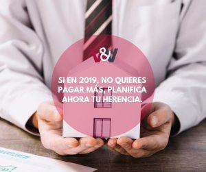 Reforma en el Valor Catastral de Bienes Inmuebles de Asturias