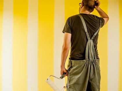 Reconocimiento de Incapacidad Permanente Total para la profesión de Pintor