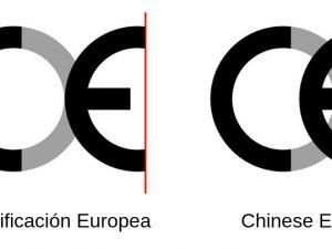 ⚠️ Cuidado, ¿Certificación Europea o Chinese Export?
