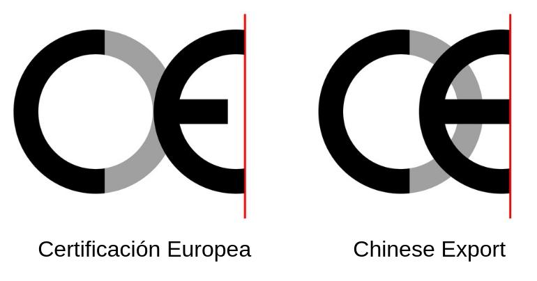 Certificación Europea
