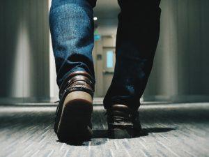 Incapacidad Absoluta por rotura de rodilla