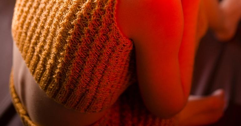 Incapacidad permanente total por artrodesis