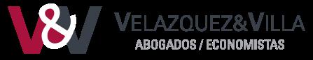 Velázquez y Villa | Abogados Economistas